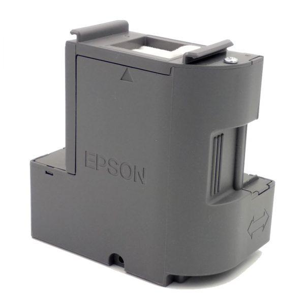 EcoTank Ink Maintenance Box For Epson L6160 L6170 L6190 (C13T04D198)
