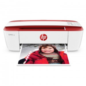 Unboxed HP Deskjet 3777 All-in-One Printer (Brand New With Cartridges)