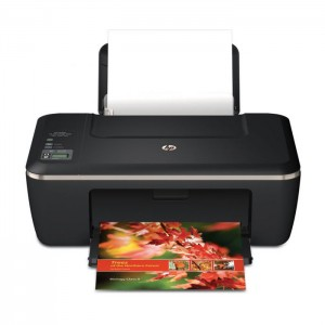 Unboxed HP Deskjet 2515 All-in-One Printer (Brand New With Cartridges)