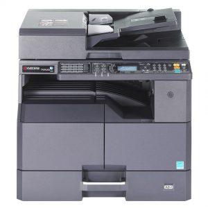 Kyocera TASKalfa 1801 All-In-One Multi-Function Laser Printer (ADF, Duplex, Network)