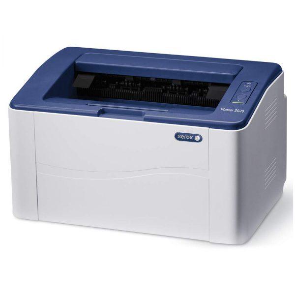 Xerox Phaser 3020_BI Single-Function Wireless Printer