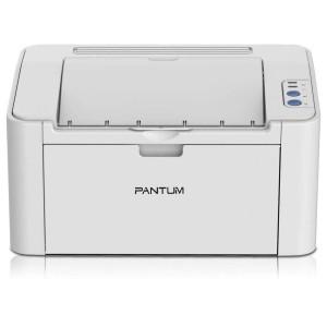Pantum P2200 Monochrome Single-Function LaserJet Printer