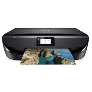 Unboxed HP DeskJet 5075 All-In-One Ink Advantage Wireless Printer (M2U86B)