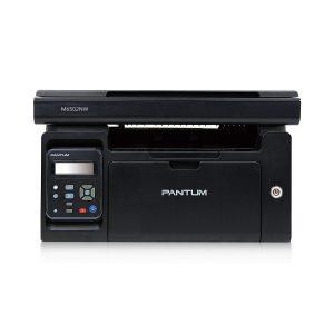 Pantum M6502NW Multi-Function LaserJet Printer (Black)