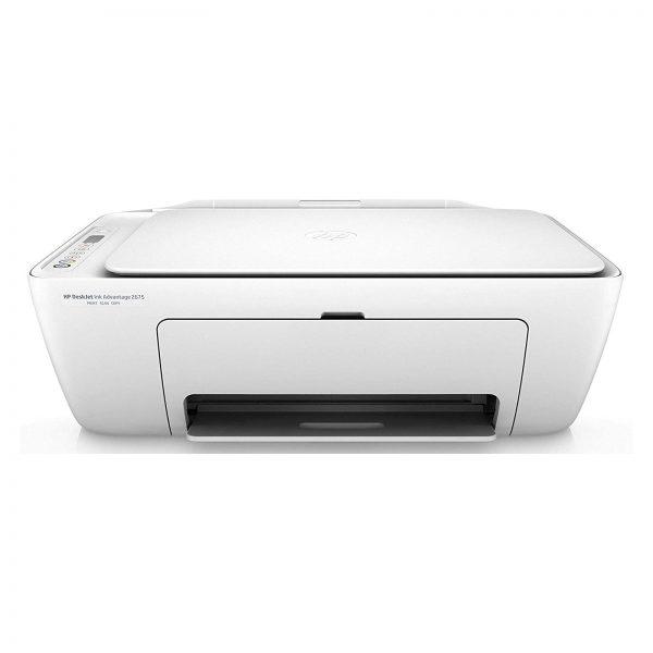 HP DeskJet 2675 All-in-One Ink Advantage Wireless Printer (V1N02B)