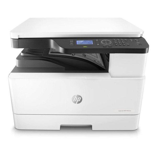 HP M433a Multi-Function LaserJet Printer (1VR14A)