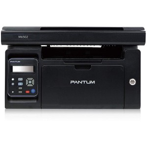 Pantum M6502 Multi-Function LaserJet Printer (Black)