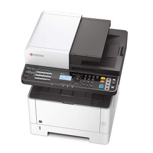 Kyocera ECOSYS M2040dn All-In-One Monochrome Laser Printer