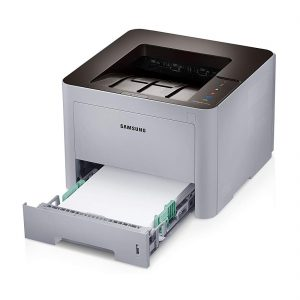 Samsung ProXpress SL-M3320ND Monochrome Laser Printer (SS365K)