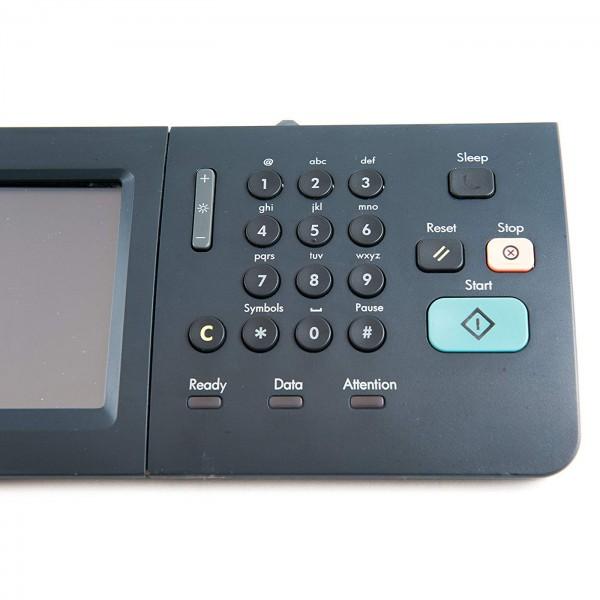 Control Panel Assembly For HP Color LaserJet CM3530 (CC519-67908 CC519-60115)
