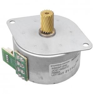 Main Motor For Samsung ML-1640 1660 1666 1676 1866 SCX-3200 3201 (JC31-00037D)