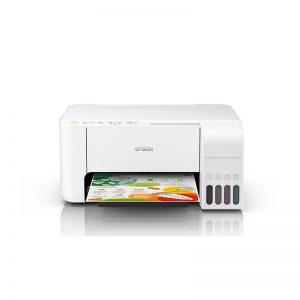 Epson EcoTank L3156 Wi-Fi Multi-Function InkTank Printer