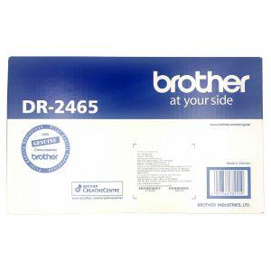 Brother DR-2465 Original Drum Unit (Box Pack)