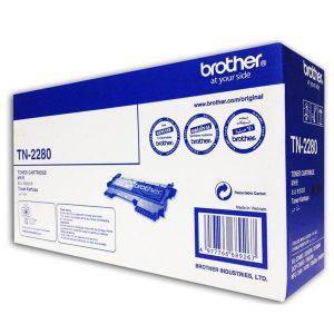 Brother TN-2280 Original Toner Cartridge (Box Pack)