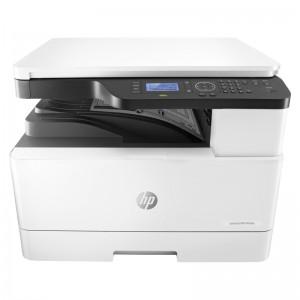 HP M436n LaserJet Multi-Function Printer (W7U01A)