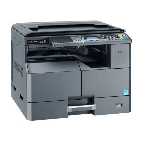 Kyocera TASKalfa 2201 Monochrome Multi-Function Laser Printer