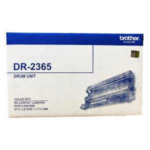 Brother DR-2365 Original Drum Unit (Box Pack)
