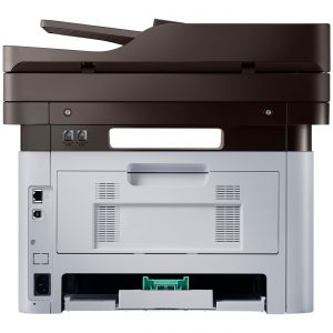 Samsung Xpress SL-M2880FW Multi-Function Laser Printer (SS358F)