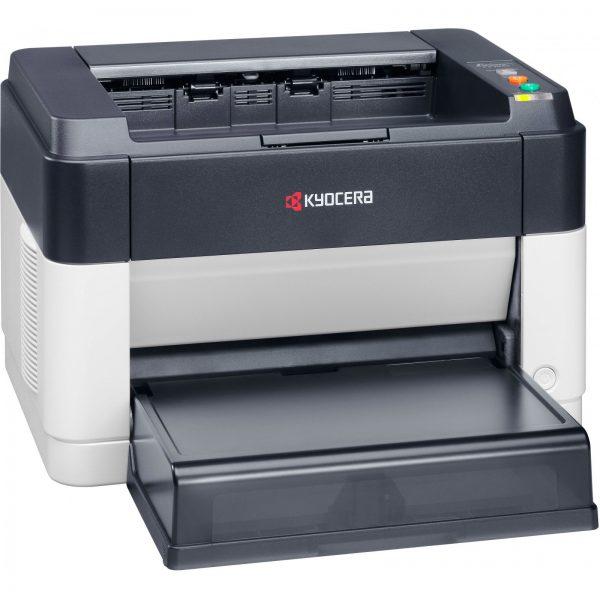 Kyocera ECOSYS FS-1040 Single-Function Laser Printer