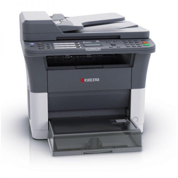 Kyocera ECOSYS FS-1120 Monochrome Multi-Function Laser Printer