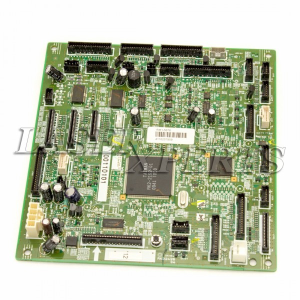 DC Controller Board For HP Color LaserJet CM3530 CP3525 Printer (RM1-5678)