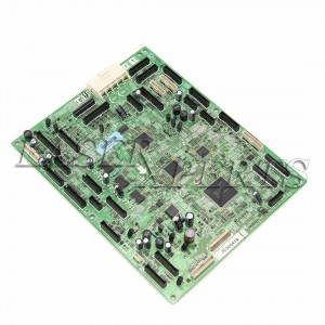 DC Controller Board For HP Color LaserJet CP6015 CM6040 (RM1-6642)