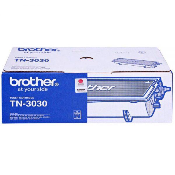 Brother TN-3030 Original Toner Cartridge