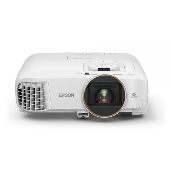 Epson Home Theater EH-TW5650 Wireless 2D/3D Full HD 1080p 3LCD Projector