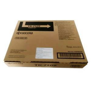 Kyocera TK-7109 Original Toner Cartridge (Box Pack)