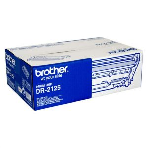 Brother DR-2125 Original Drum Unit (Box Pack)