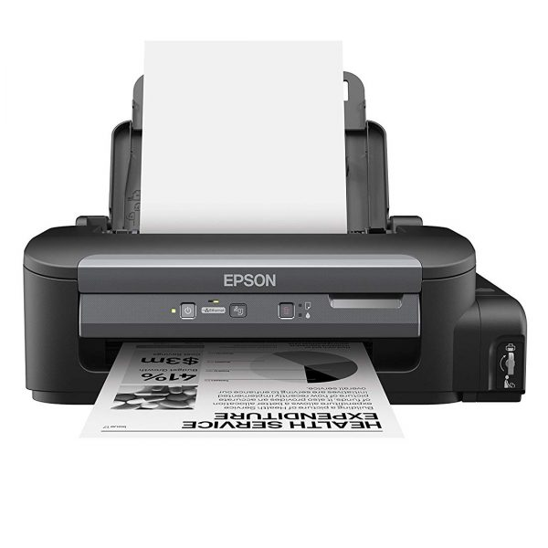 Epson EcoTank M105 Wi-Fi Single Function B&W Printer