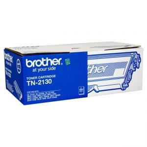 Brother TN-2130 Original Toner Cartridge (Box Pack)