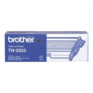 Brother TN-2025 Original Toner Cartridge (Box Pack)