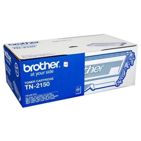 Brother TN-2150 Original Toner Cartridge (Box Pack)