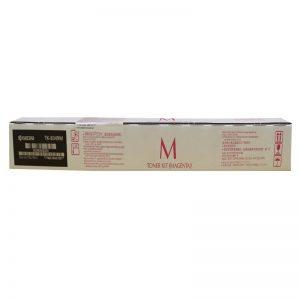 Kyocera TK-8349M Magenta Original Toner Cartridge (Box Pack)