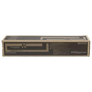 Kyocera TK-8309K Black Original Toner Cartridge (Box Pack)