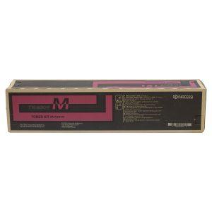 Kyocera TK-8309M Magenta Original Toner Cartridge (Box Pack)