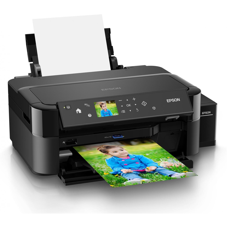 Открытка распечатанная через цветной принтер, открытки днем