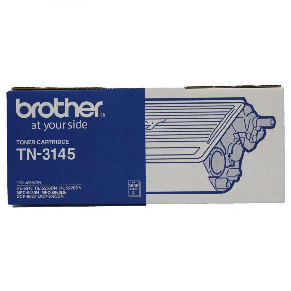 Brother TN-3145 Original Toner Cartridge (Box Pack)
