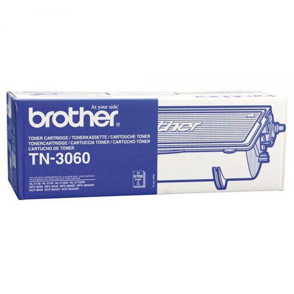 Brother TN-3060 Original Toner Cartridge (Box Pack)