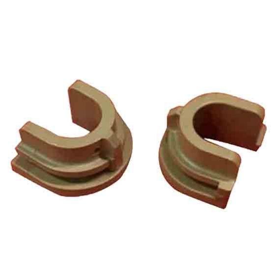 BUSH (pressure roller lower) For HP LaserJet 1020 1010 M1005 Canon LBP-2900B Printer