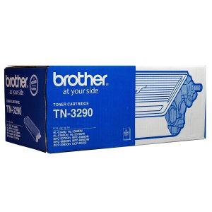 Brother TN-3290 Original Toner Cartridge (Box Pack)