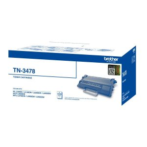 Brother TN-3478 Original Toner Cartridge (Box Pack)