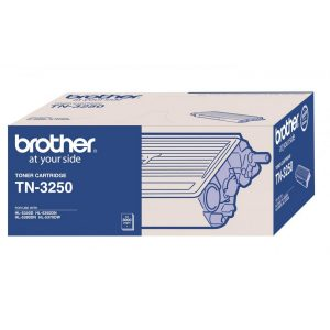 Brother TN-3250 Original Toner Cartridge (Box Pack)