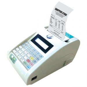 WeP BP 25T Plus Thermal Billing Printer