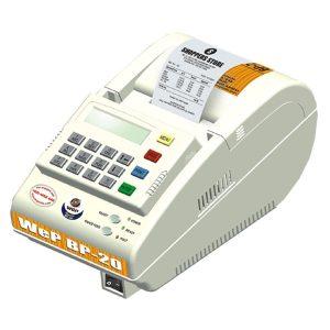 WeP BP-20 Thermal Billing Printer