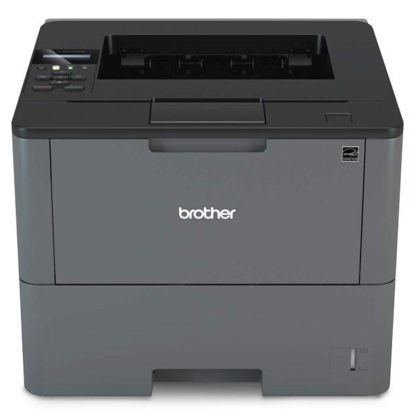 Brother HL-L6200DW Monochrome Laser Printer With WiFi Network & Auto Duplex
