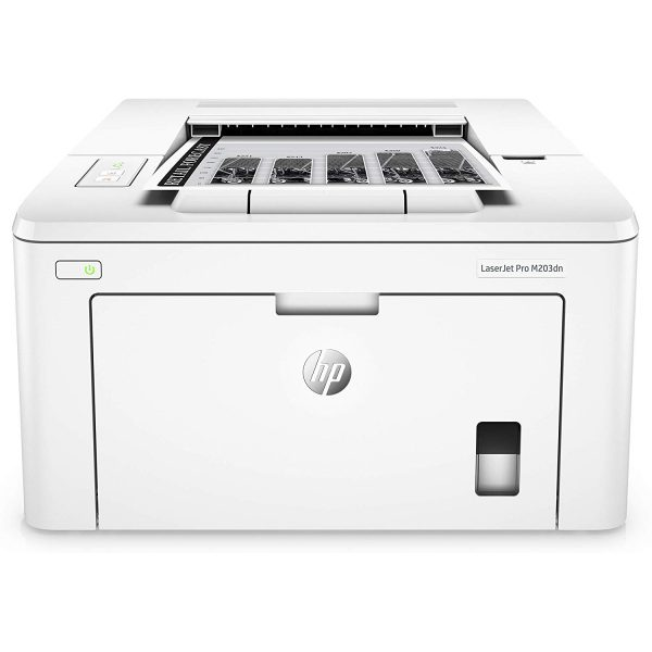 HP M203dn  LaserJet Pro Printer (G3Q46A)