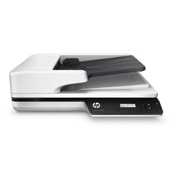 HP ScanJet Pro 3500 f1 Flatbed Scanner (L2741A)
