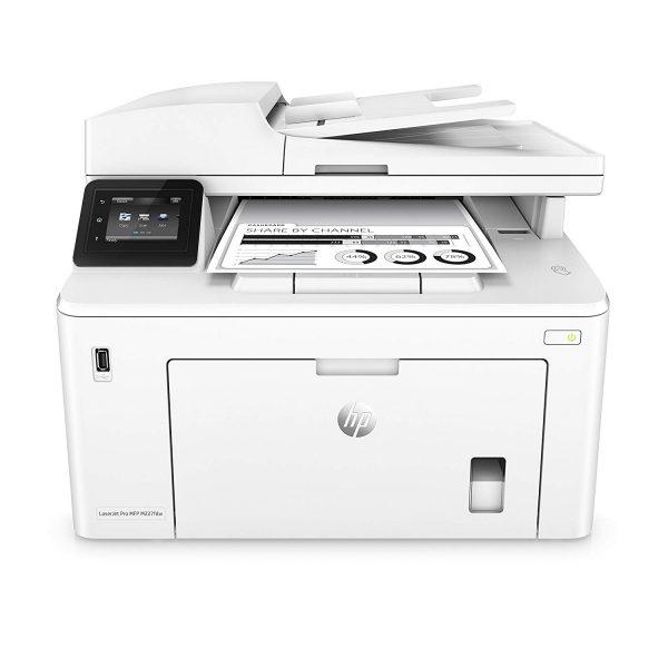 HP M227fdw LaserJet Pro Multi-Function Printer (G3Q75A)